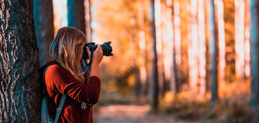 Composición Fotográfica | Fotografía | Master Class Photographers