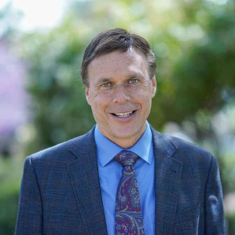 Neil Nedley, M.D.
