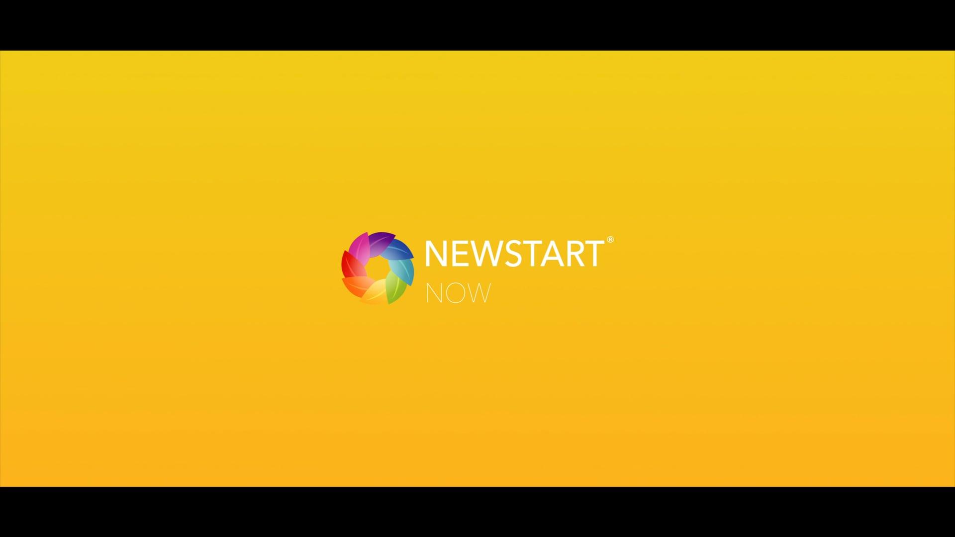 Water | NEWSTART Now