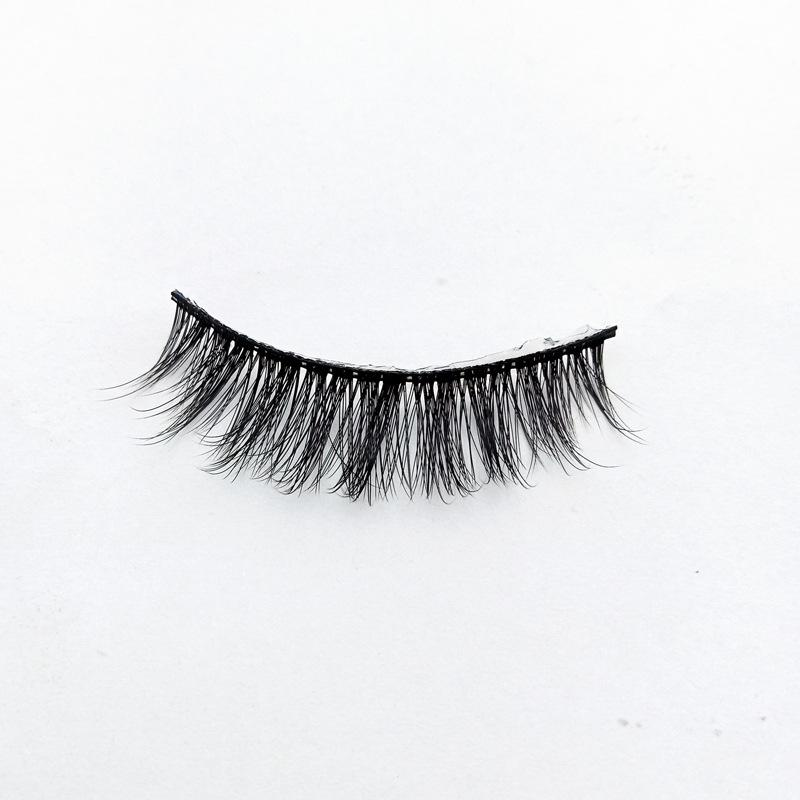 Lovely Fake Eyelash 5-pair Set