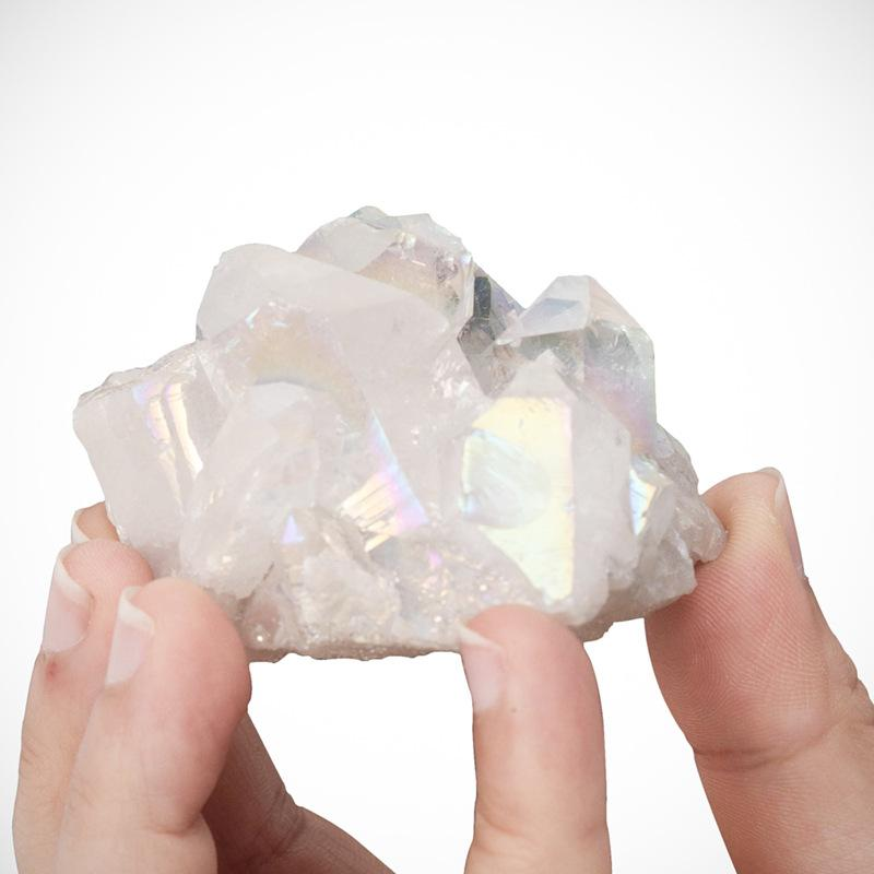 Rough Raw Crystal Cluster