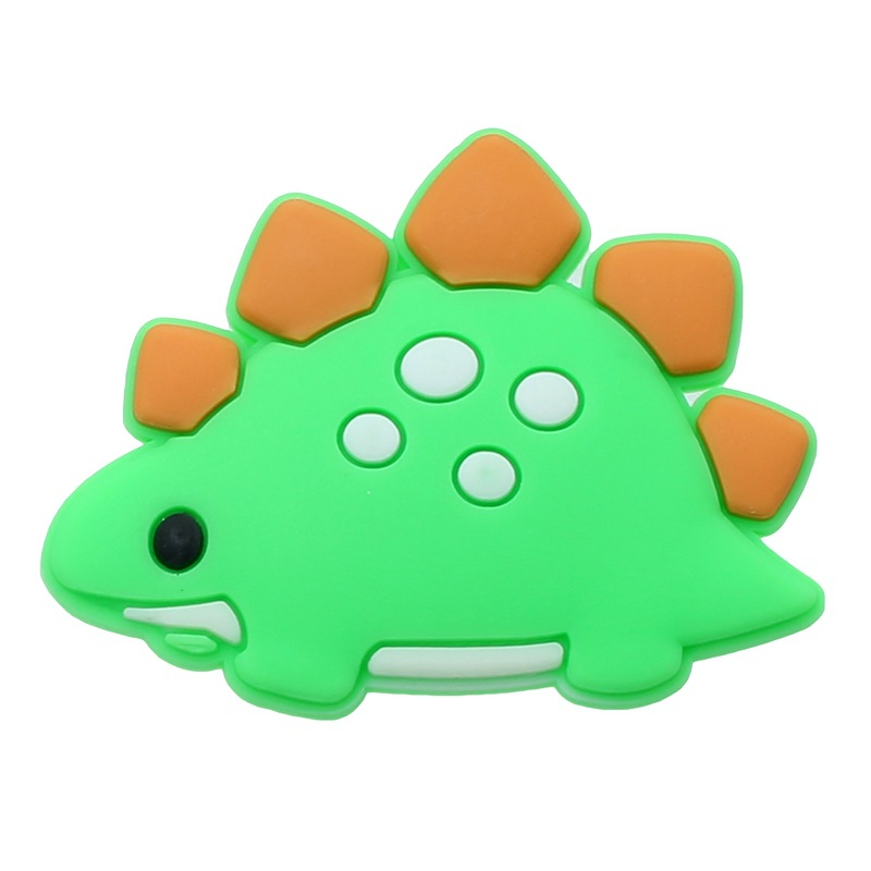 Jurassic Monsters Collection Shoe Hole Charms