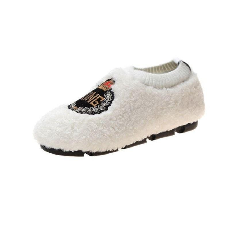 King Slipper Shoes