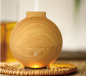 Sphere Aromatherapy Humidifier