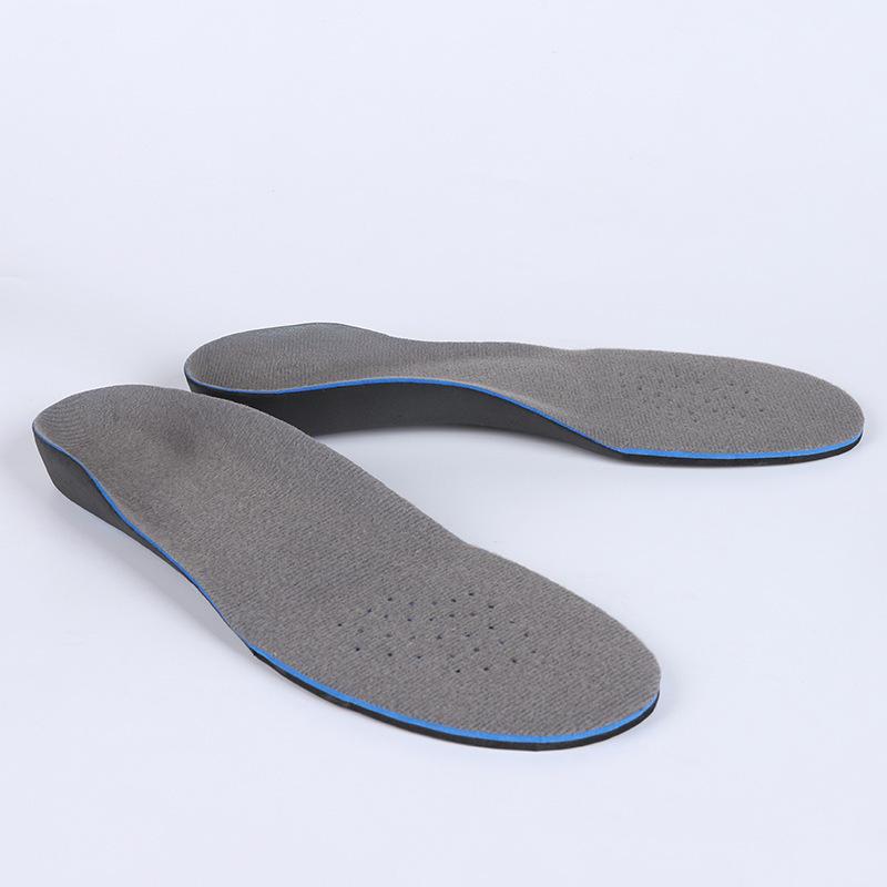 Corrective Flat Foot Foam Insoles