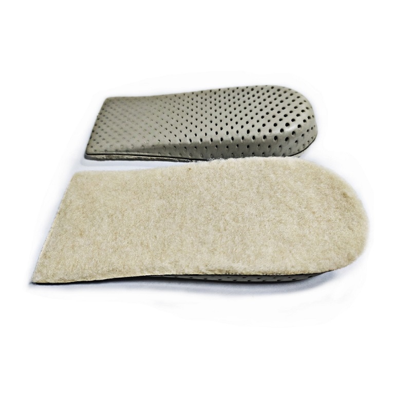 Comfortable Heightening Insole