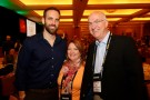 All Industry Breakfast at CinemaCon 2015