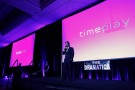 Time Play Demo at CinemaCon 2015