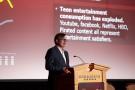International Seminars Morning Session at CinemaCon 2015