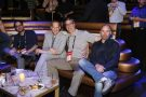 The Sony Pictures and Dolby Opening Party