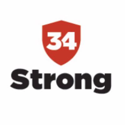 34 Strong