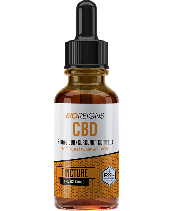 Bioreigns CBD Daily