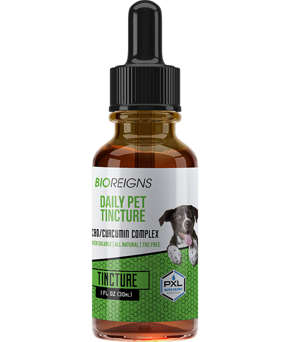 Bioreigns Pet Tincture