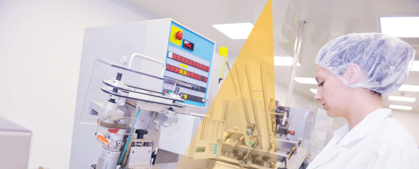 Medical device stock augmented