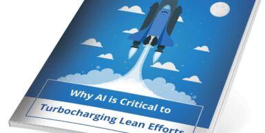 Ai supercharging lean
