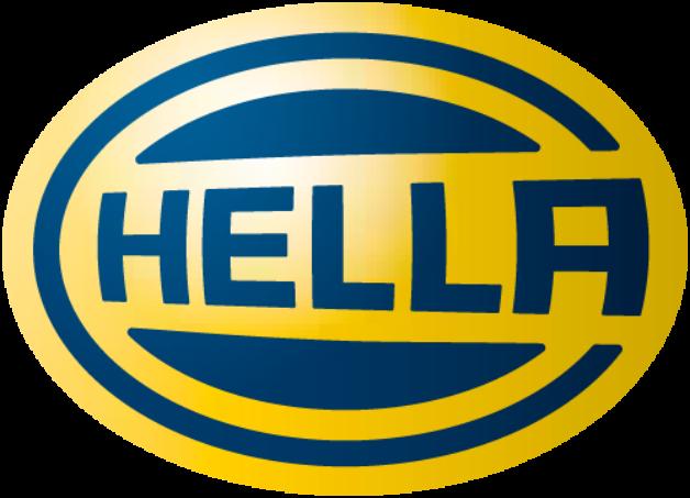 Hella logo large