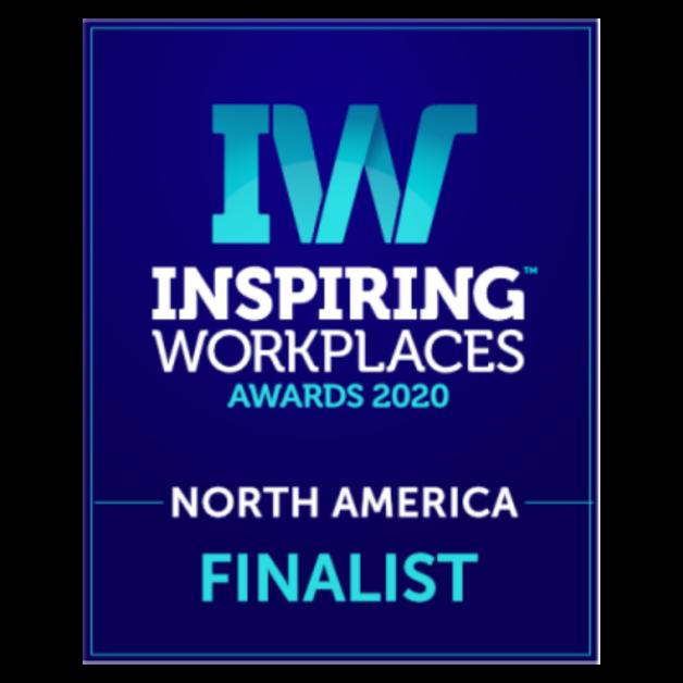 IW awards finalist