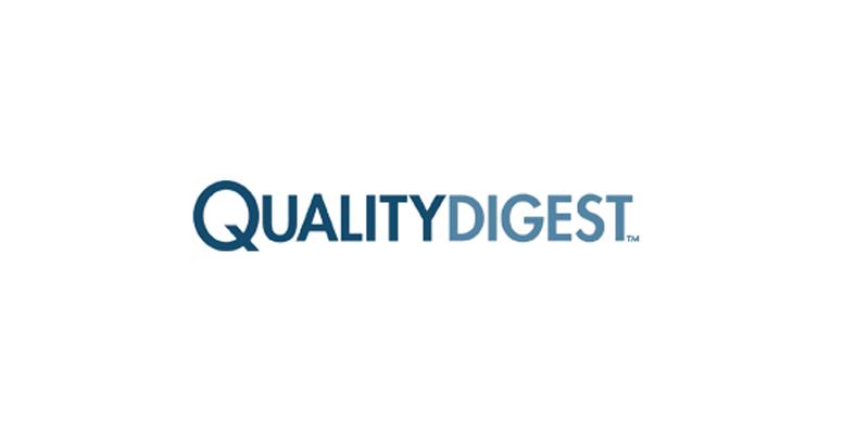 Logo qualitydigest
