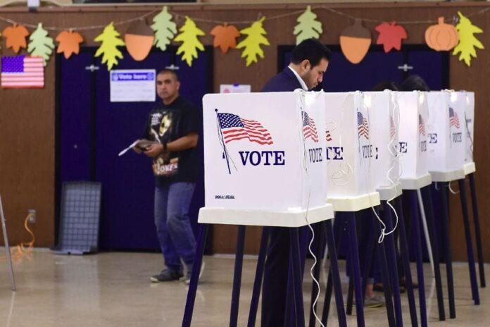 Los seis estados en los que el voto latino puede cambiar el rumbo del país en las elecciones2020