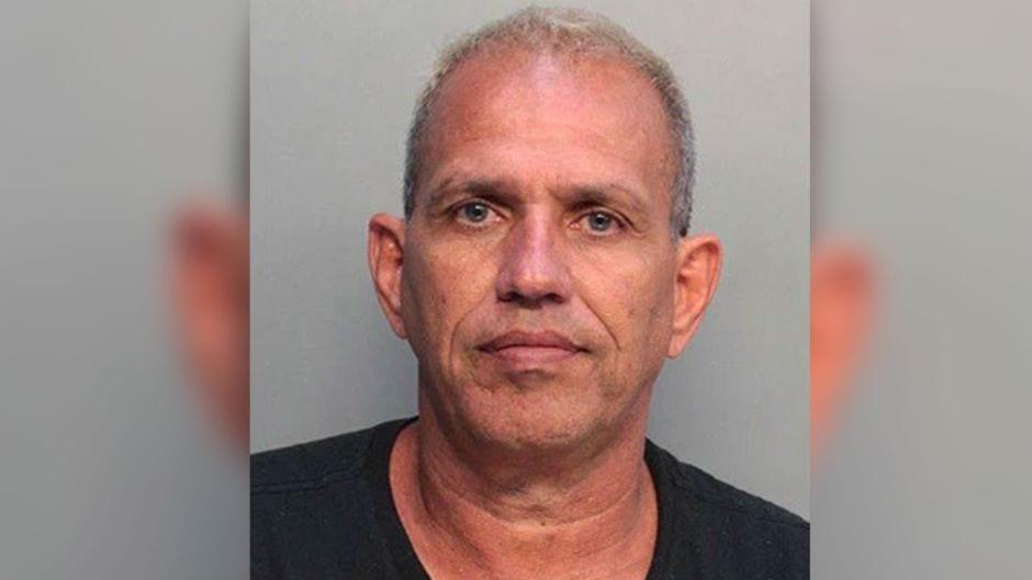Arrestan a un hombre acusado de robar una camioneta llena de juguetes para niños necesitados deMiami