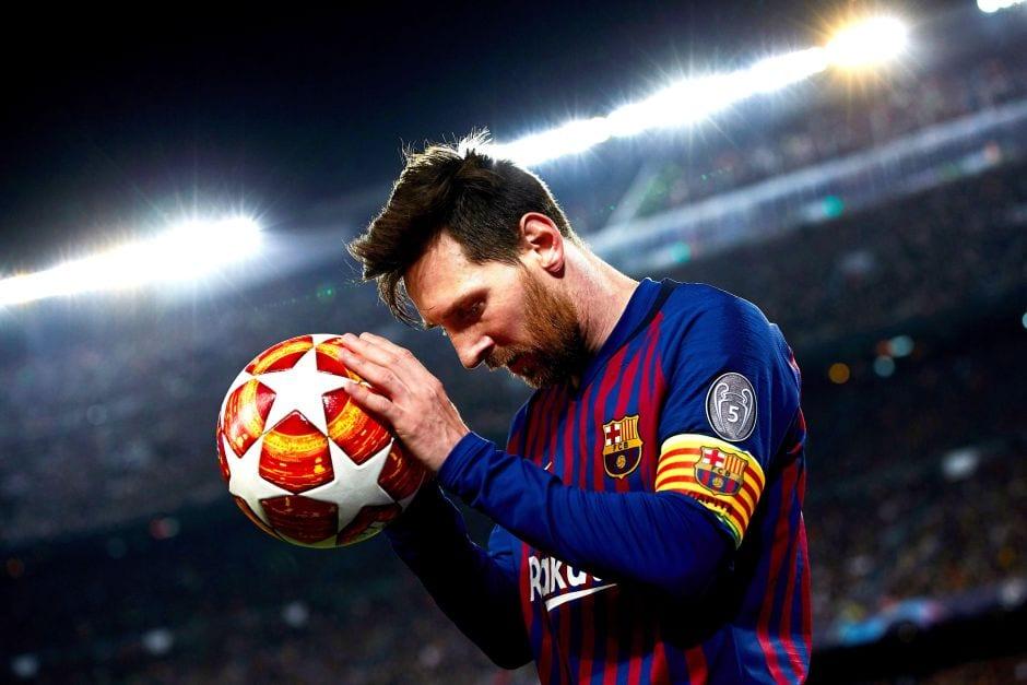 La Champions, Copa América y más: los 12 retos de Leo Messi de cara al2020