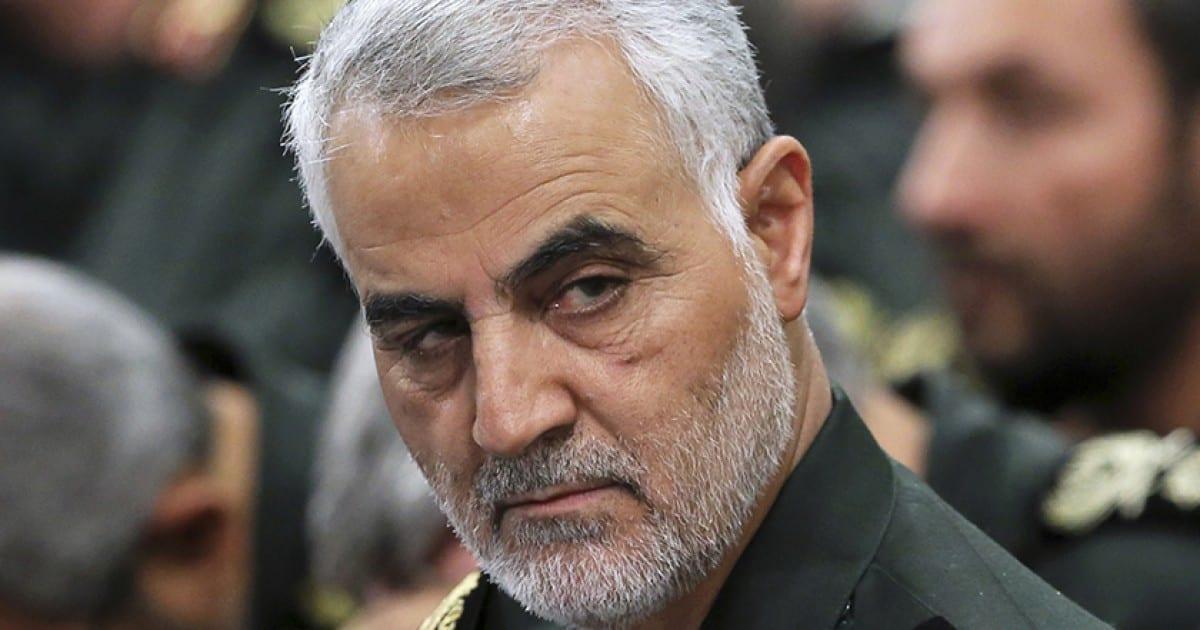 El asesinato del general iraní marca una gran apuesta por parte de Trump