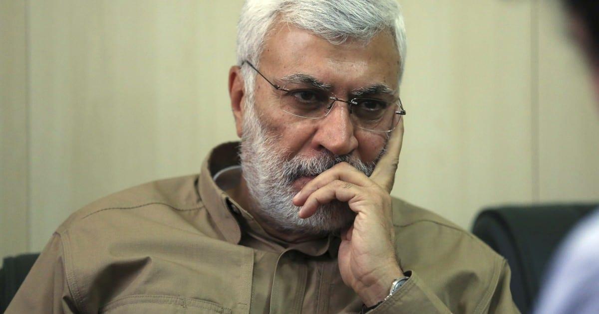 El ataque aéreo estadounidense que mató a un general iraní de alto rango también eliminó a otro jugador clave