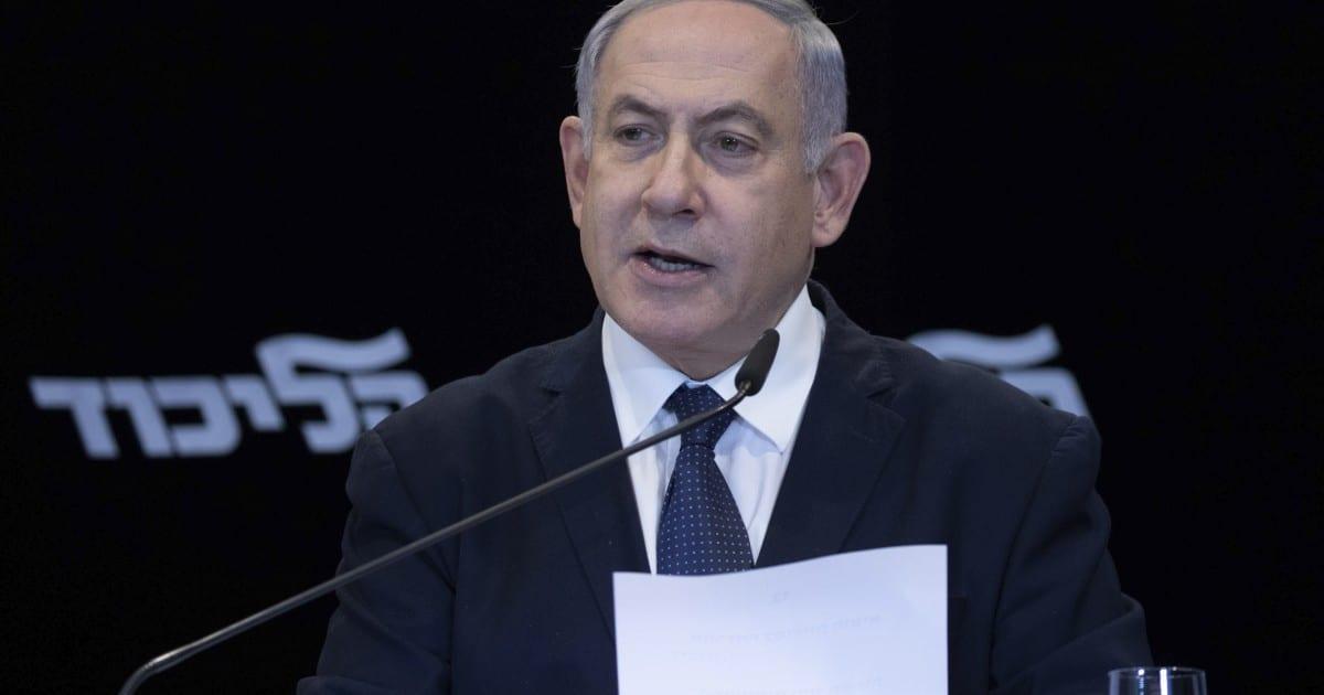 Netanyahu busca inmunidad de enjuiciamiento mientras se avecinan las elecciones