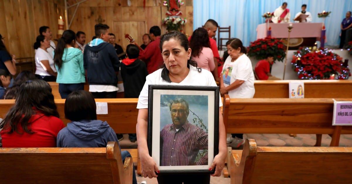 México no resolvería el asesinato de su padre, por lo que tuvo que hacerlo él mismo