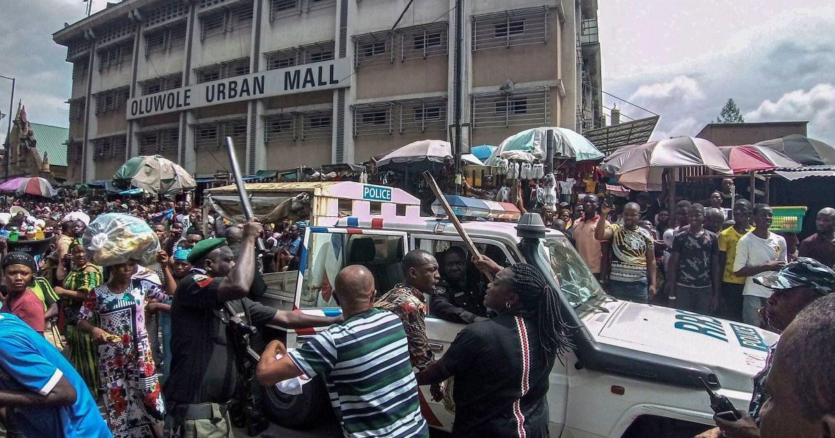 Las 'noticias falsas' han matado a los nigerianos. ¿Puede un proyecto de ley detener la violencia?