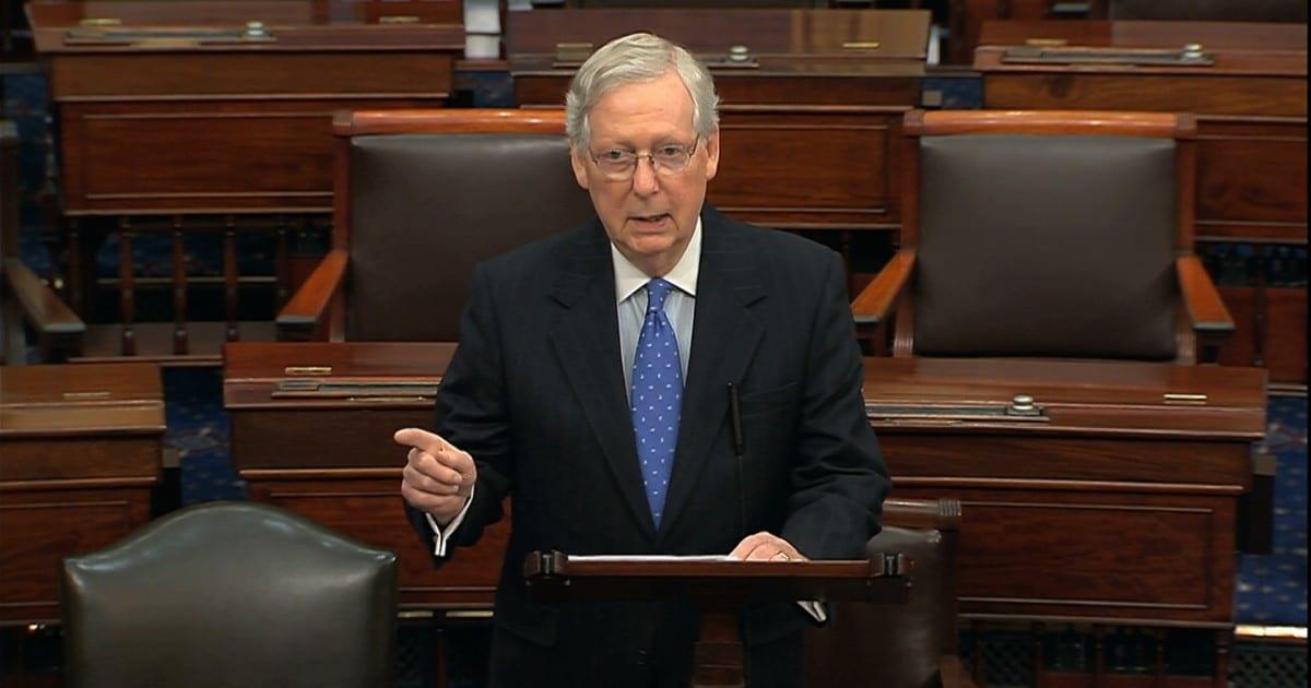 Juicio de destitución de Trump: enfrentamiento en el Senado