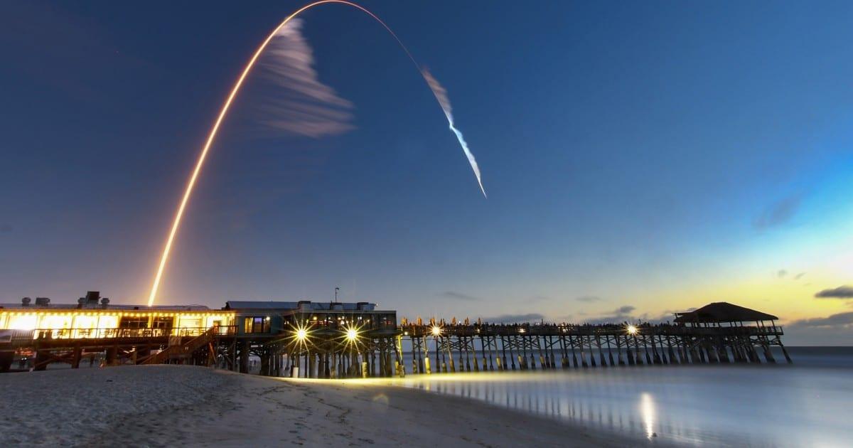 La cápsula Boeing Starliner se desvía, no llegará a la estación espacial
