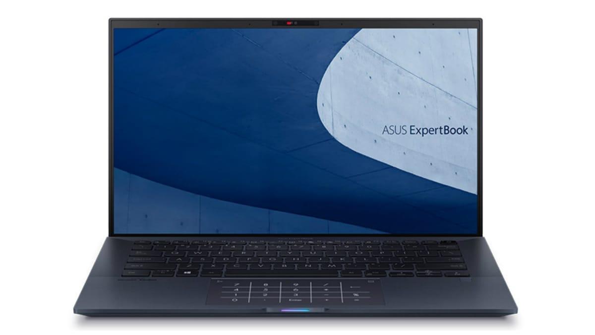 Asus at CES 2020: New ExpertBook B9450, ZenBook Duo, Chromebook Flip C436, Zephyrus G15 Laptops Unveiled