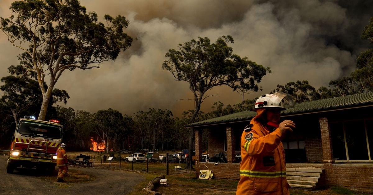 Incendios en Australia: noticias y actualizaciones