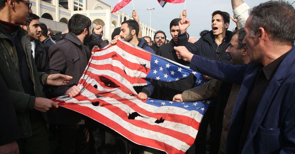 La amenaza más probable de Irán para EE. UU. Después del asesinato de Soleimani es un ciberataque