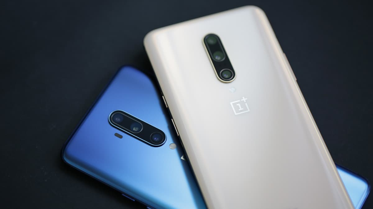 Amazon Great Indian Sale 2020 to Offer Discounts on OnePlus 7T Pro, iPhone XR, Galaxy M30, Redmi Note 8, and More
