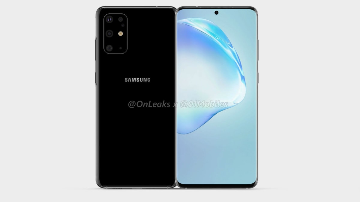 Samsung Galaxy S20 5G Series Price Leaked Again, Galaxy Z Flip Rumoured to Be Priced Higher Than Galaxy Note 10+ 5G