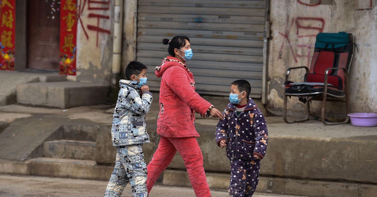 Brote de coronavirus en Wuhan: ¿China lo minimizó?