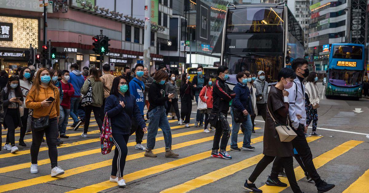 Wuván, China, coronavirus: por qué es difícil saber qué tan grave será el brote del virus