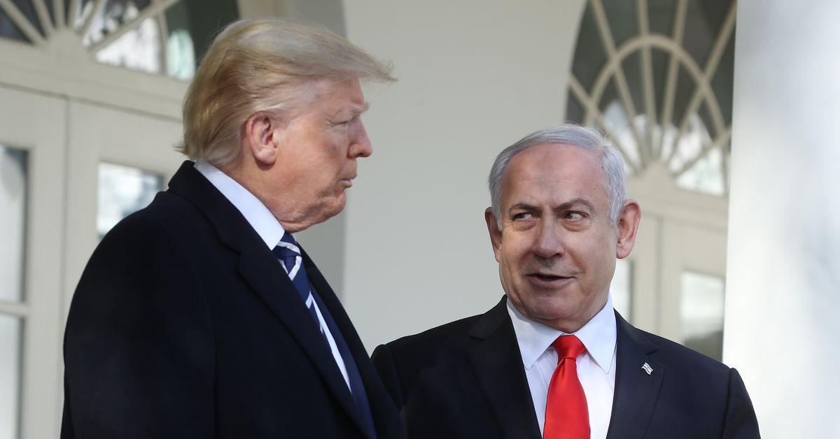 El plan de paz de Trump para Oriente Medio: lea el texto completo