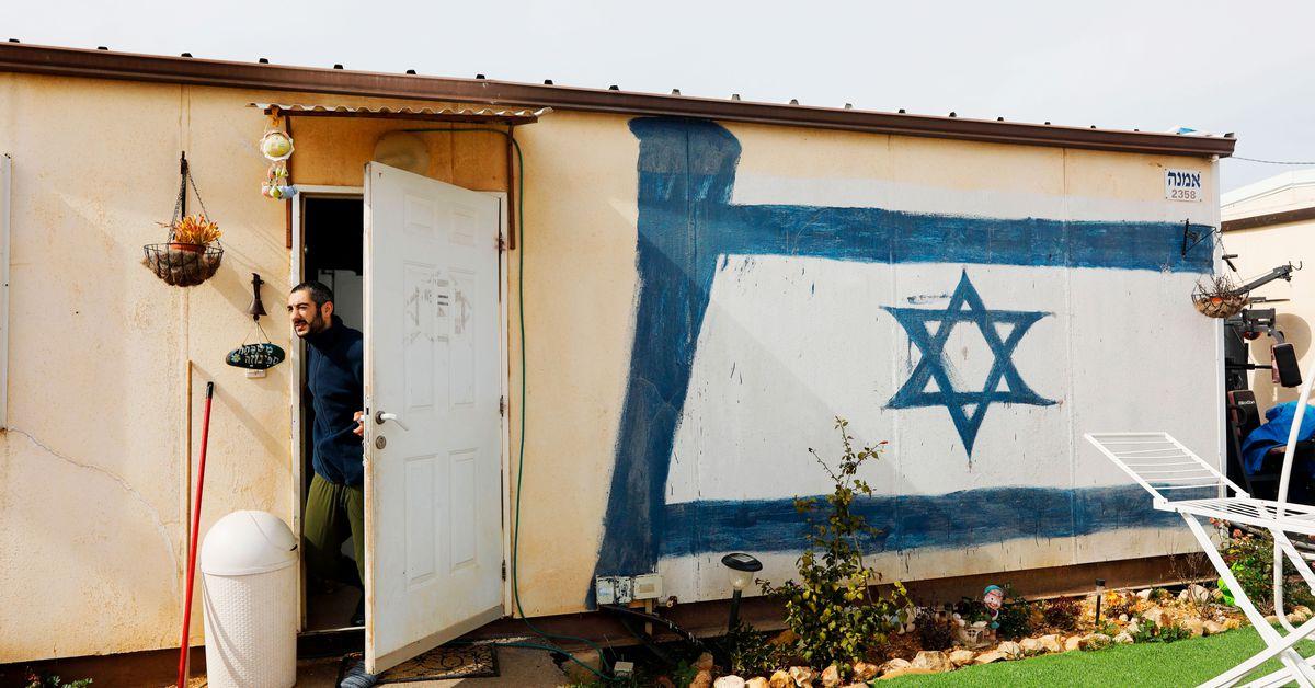 El plan de paz de Trump entre Israel y Palestina, explicó