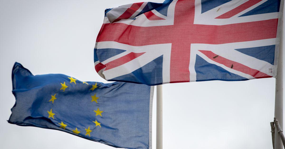 Brexit: el Reino Unido finalmente se va de la Unión Europea
