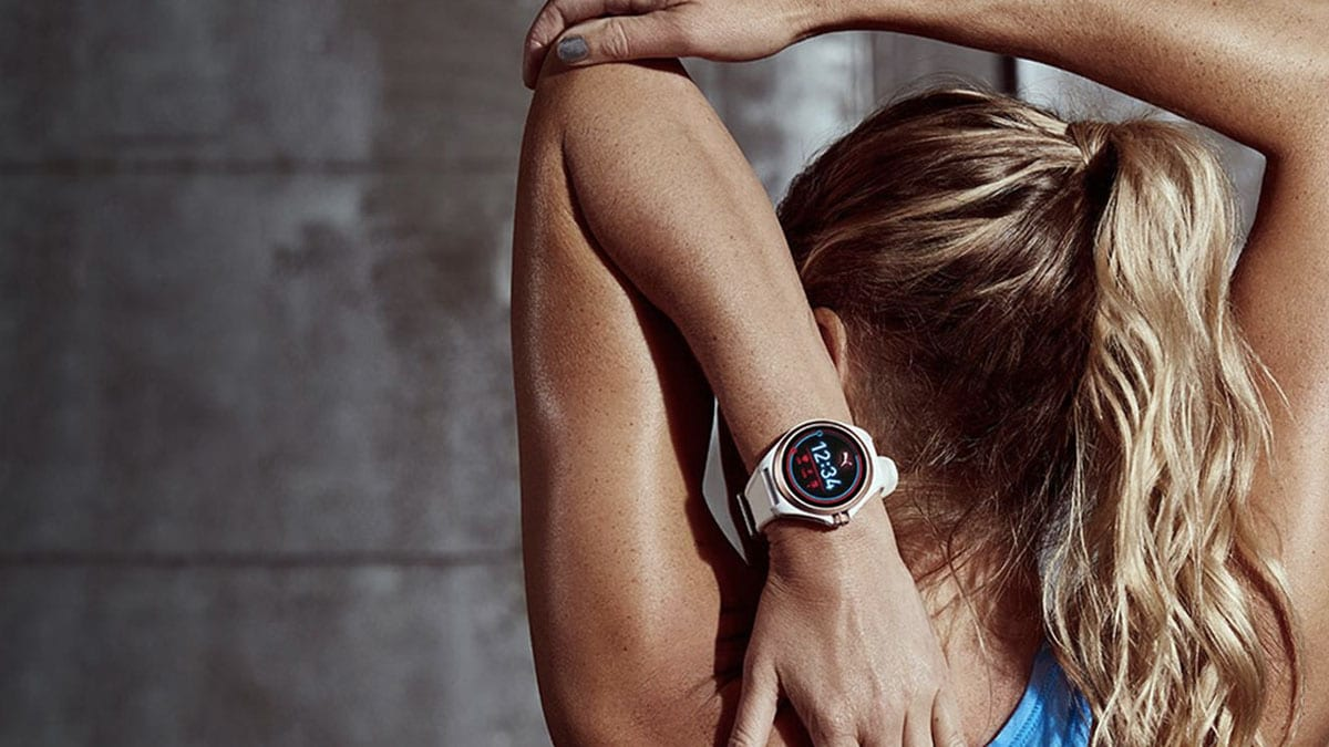 Puma Smartwatch Launched in India by Puma and Fossil Group at Rs. 19,995