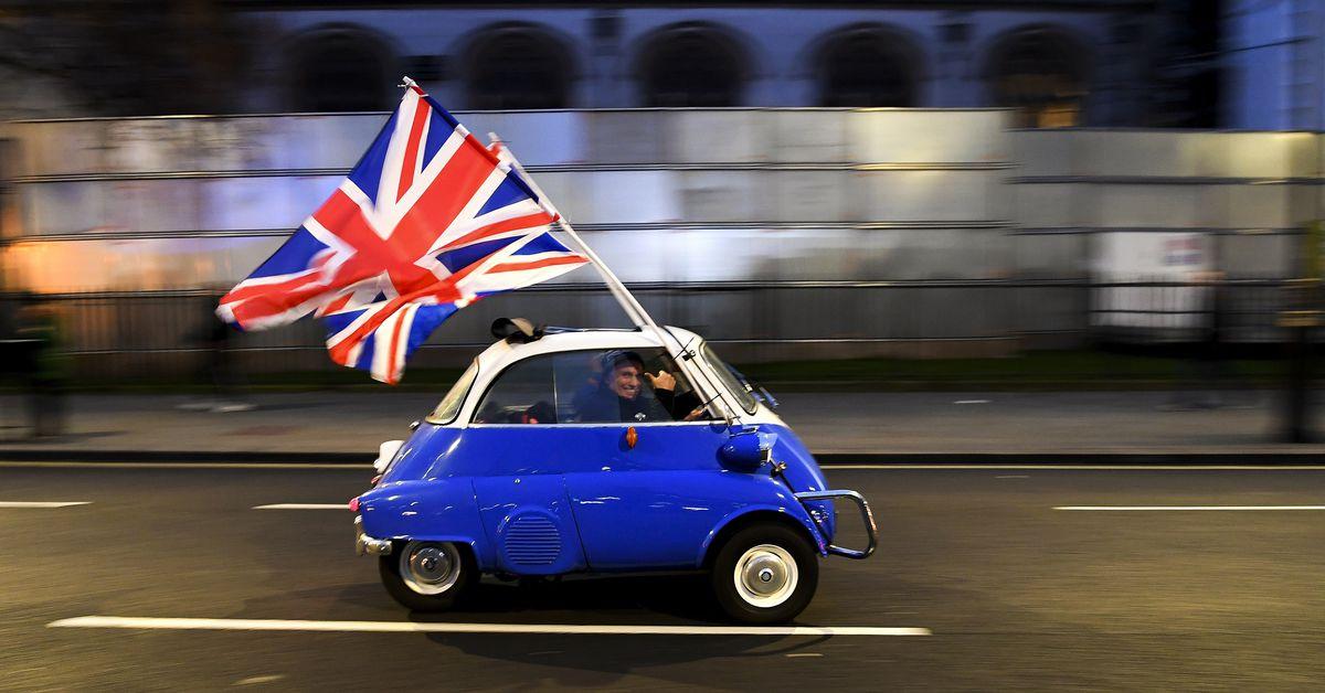 Brexit es oficial: ¿qué pasa después?