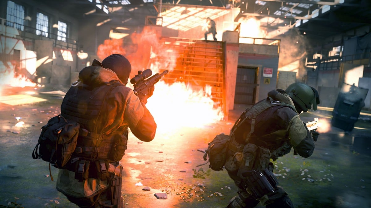Call of Duty 2020 Coming in Q4, Activision COO Confirms