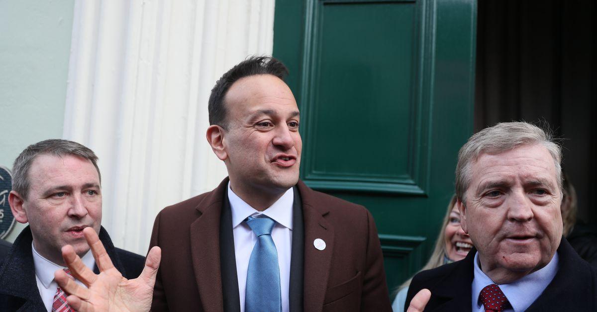 Elecciones irlandesas: 3 cosas que debes saber sobre la votación del sábado