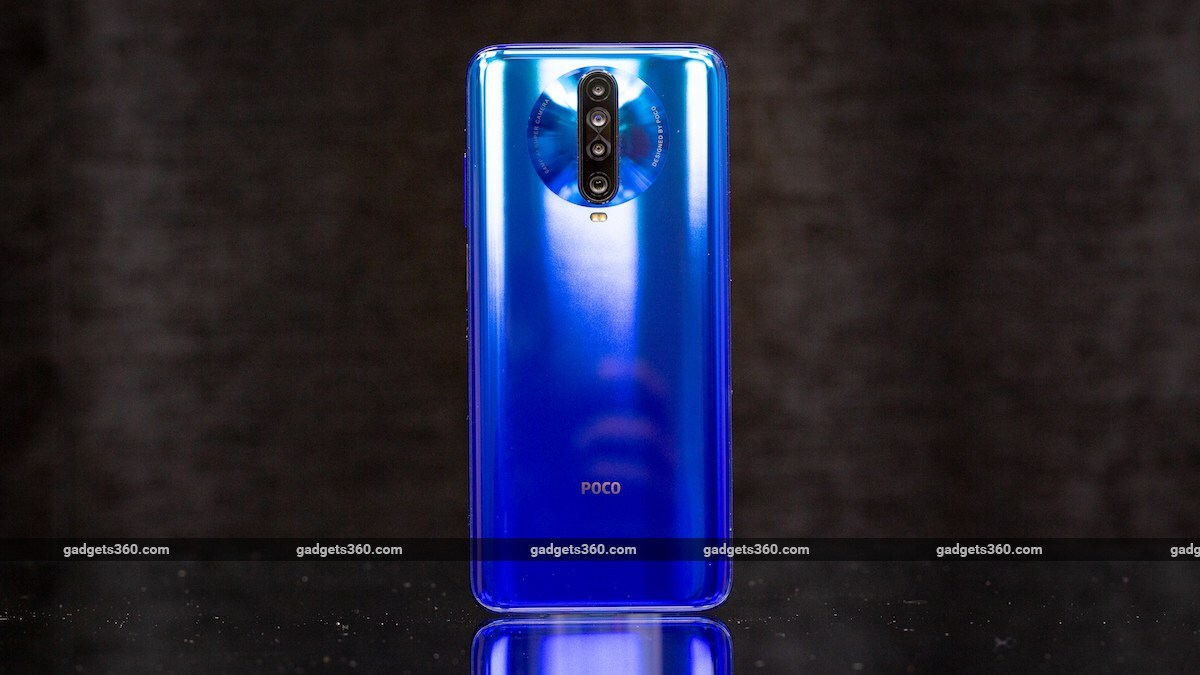 Poco X2, Realme C3 Launched in India, Google Maps Hack, WhatsApp Dark Mode, and More News This Week