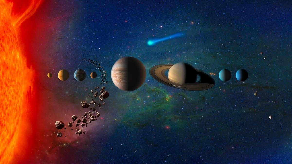 NASA Eyes New Missions for Venus, Moons of Jupiter, Neptune