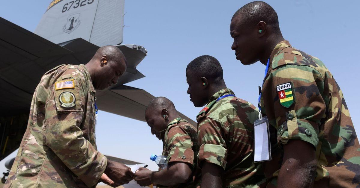 El Congreso y el Pentágono están discutiendo sobre las tropas estadounidenses en África Occidental