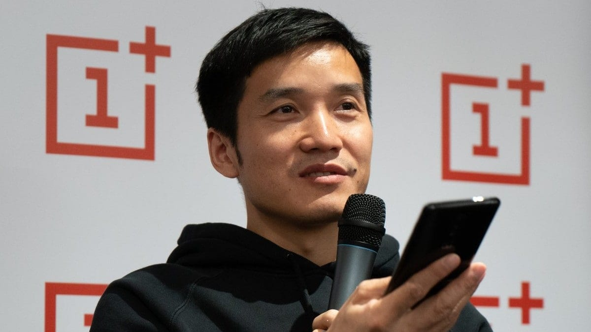 OnePlus 8 Series Smartphones Will All Support 5G, CEO Pete Lau Confirms
